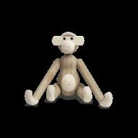 Monkey Small - Oak/Mapple