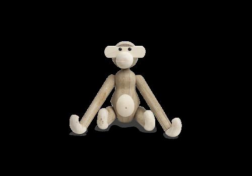 Kay Bojesen  Monkey Small - Oak/Mapple