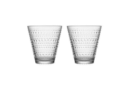 Iittala  Kastehelmi Glazen 30 cl (2st)