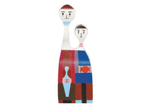 Vitra Wooden Doll nr. 11