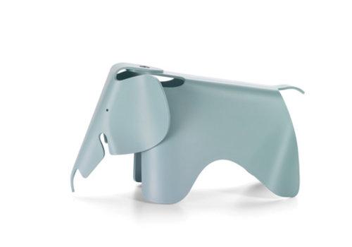 Vitra Elephant small - Ice Grey