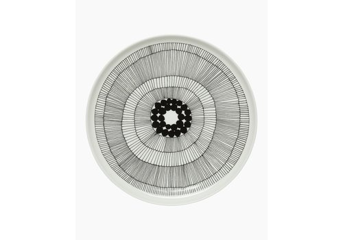 Marimekko Siirtolapuutarha Bord 25 cm