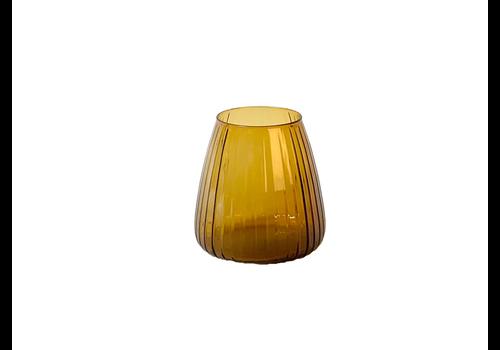 XLBOOM DIM STRIPE SMALL - Amber