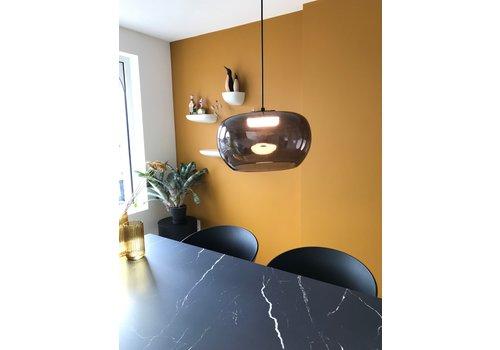 Wever & Ducré Wetro Hanglamp