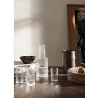 Ripple Verrines Glazen (4 st)
