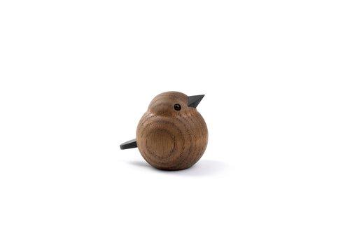 Novoform Mini Sparrow Smoked Oak