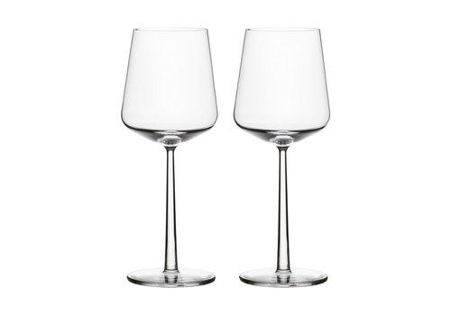 Iittala  Essence Rode Wijnglazen (2st)