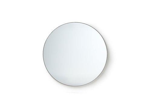 HKliving Round Spiegel Metal Frame