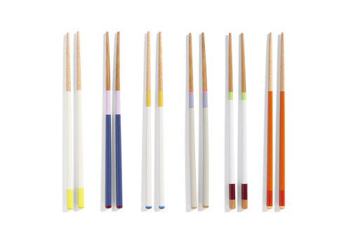 Hay Colour Chopsticks Set