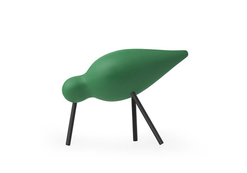 Normann Shorebird Medium - Green