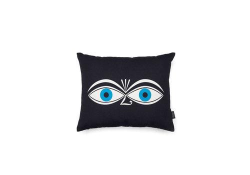 Vitra Graphic Print Kussen - Eyes