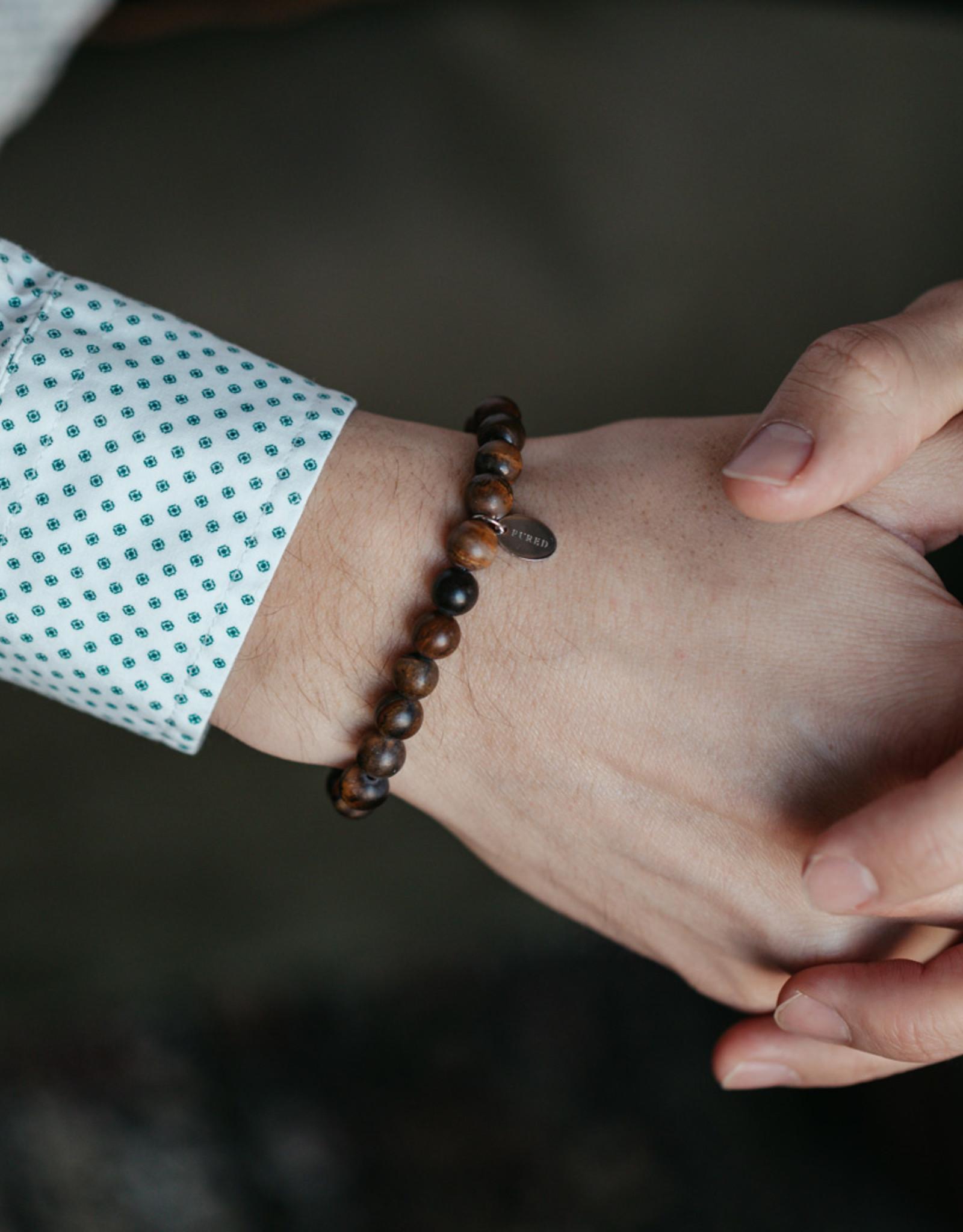 Armkette JAKARTA, matt