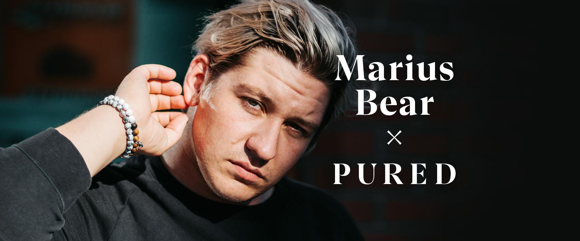 Marius Bear