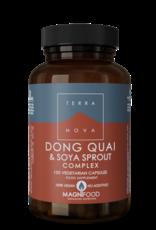 Terranova Dong Quai Soya Sprout Complex
