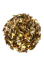 Or Tea? Organic Ginseng Beauty - Tin Canister