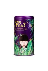 Or Tea? Organic Detoxania - Tin Canister