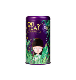Or Tea? Organic Detoxania - Tin Canister