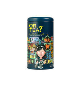 Or Tea? Yin Yang - Tin Canister