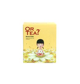Or Tea? Organic Beeeee Calm - 10-Sachet Box (Pillow)
