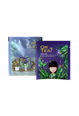 Or Tea? Organic Detoxania - 10-Sachet Box (Pillow)