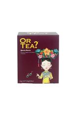 Or Tea? Organic Queen Berry - 10-Sachet Box (Pillow)