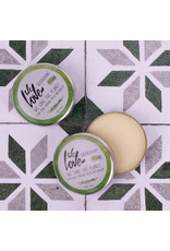 We Love the Planet Deodorant Tin - Luscious Lime