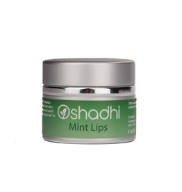 Oshadhi Lip balm Mint