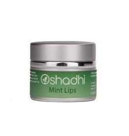 Oshadhi Lip balm Mint