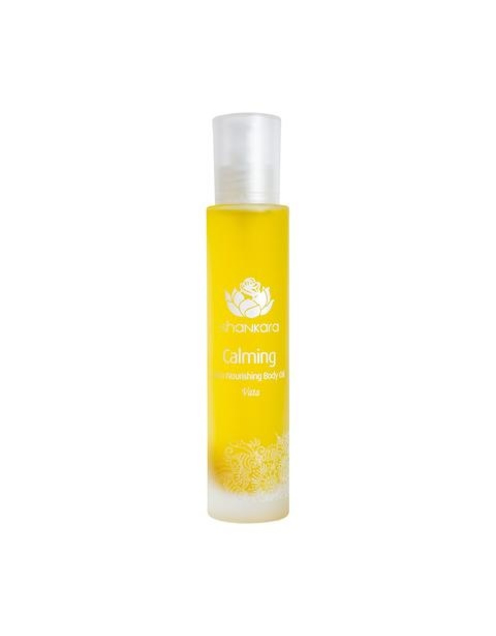 Shankara Calming Body Oil, 30ml of  100ml