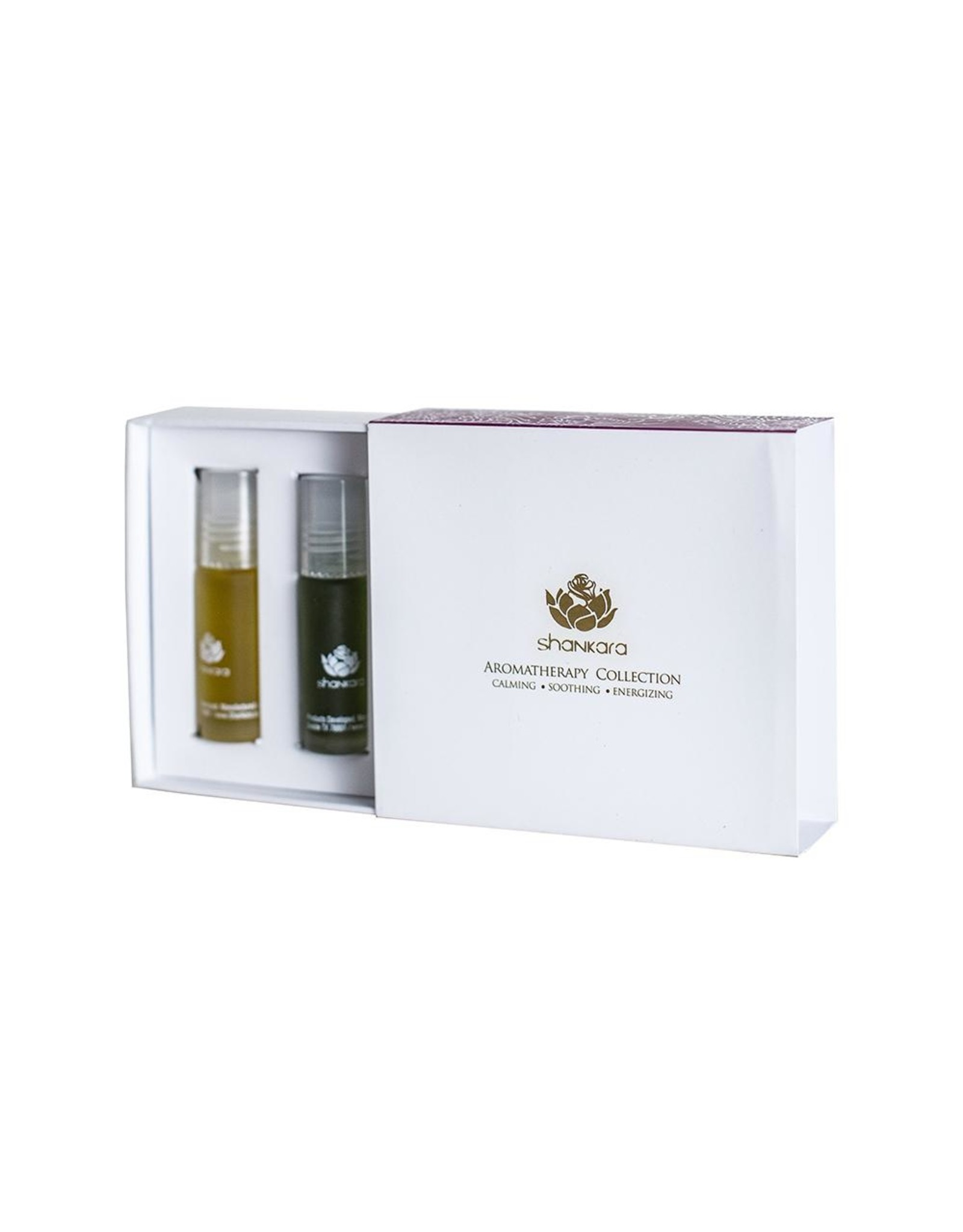 Shankara Aromatherapie-collectie 3*5ml