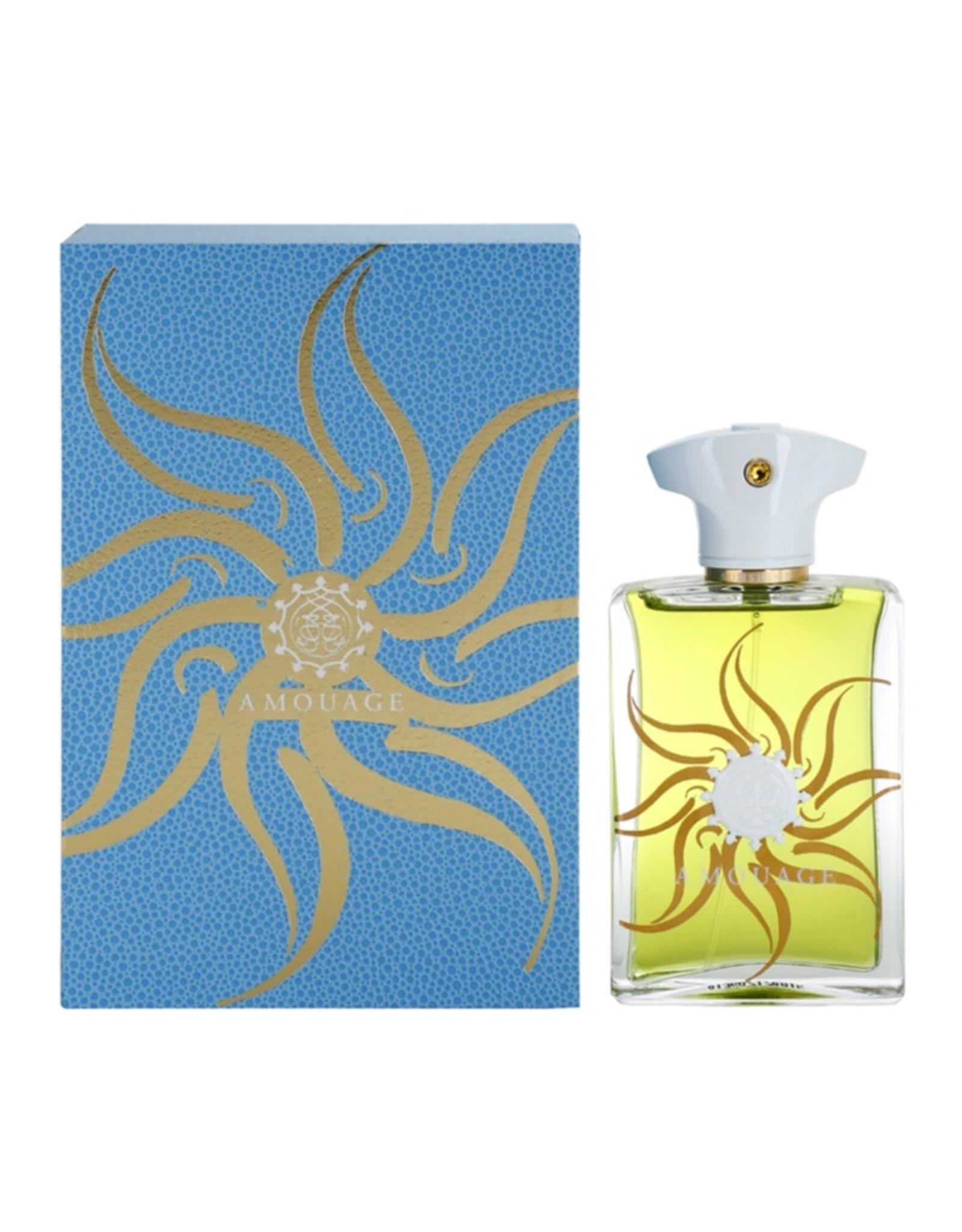 Amouage Sunshine Eau de Parfum voor Mannen