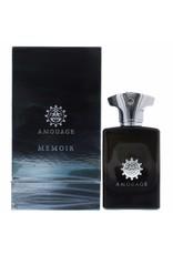 Amouage Memoir Eau de Parfum voor Mannen