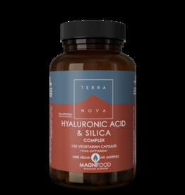 Terranova Hyaluronic acid & silica complex | 100