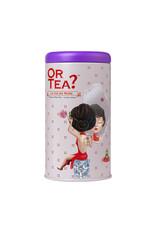Or Tea? La vie en rose - Tin Canister