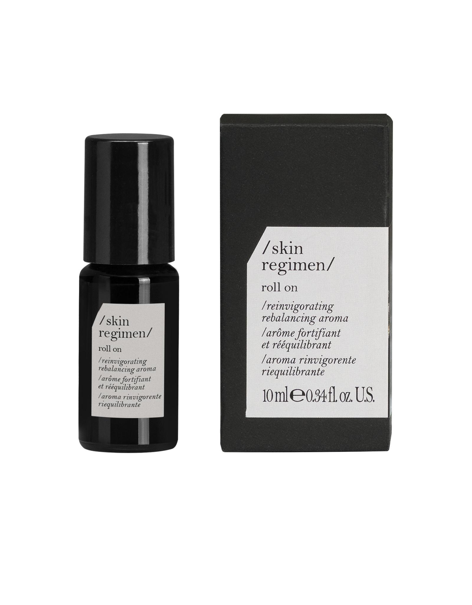 /Skin Regimen/ Roll On 10 ml
