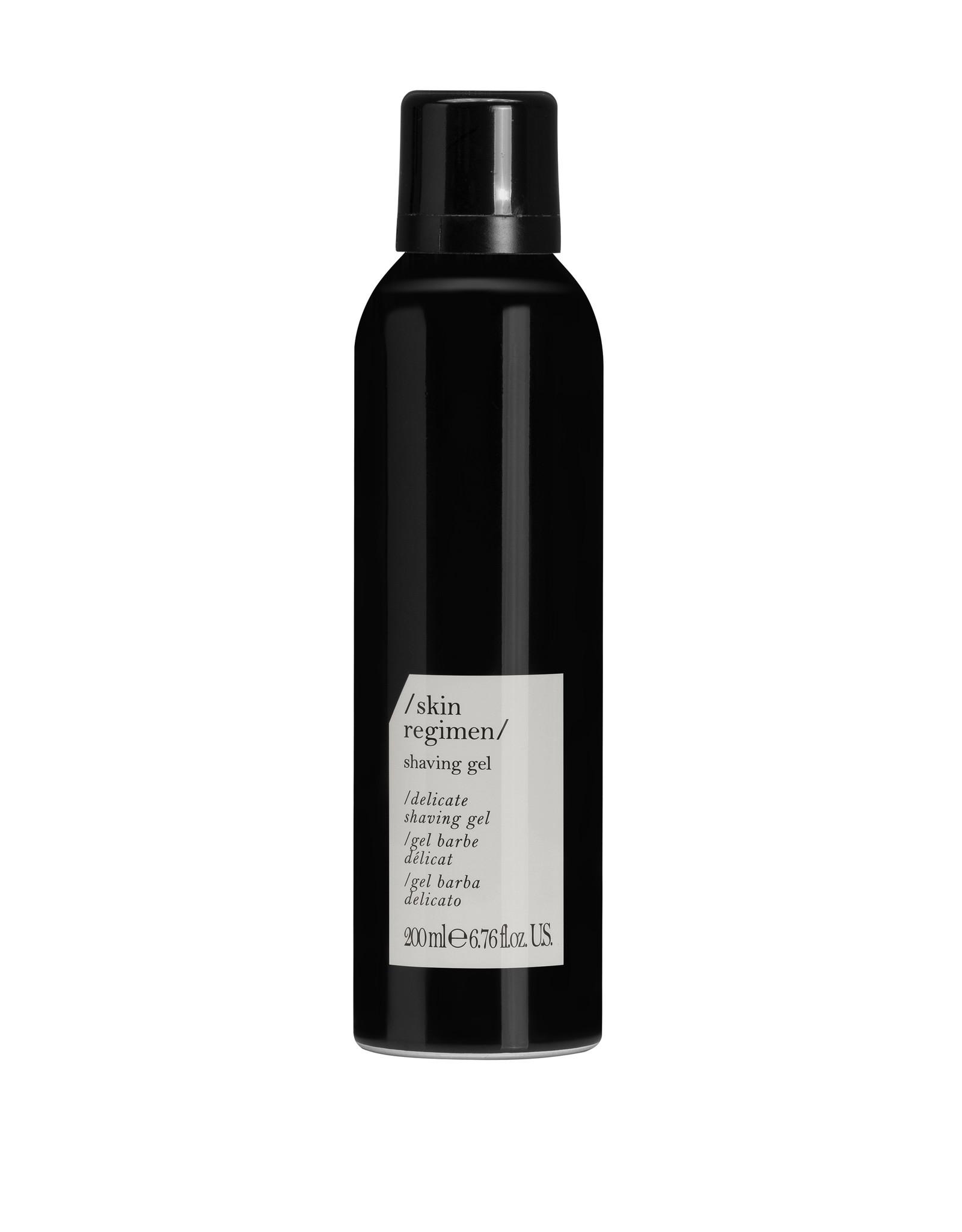 /Skin Regimen/ Shaving Gel  200 ml