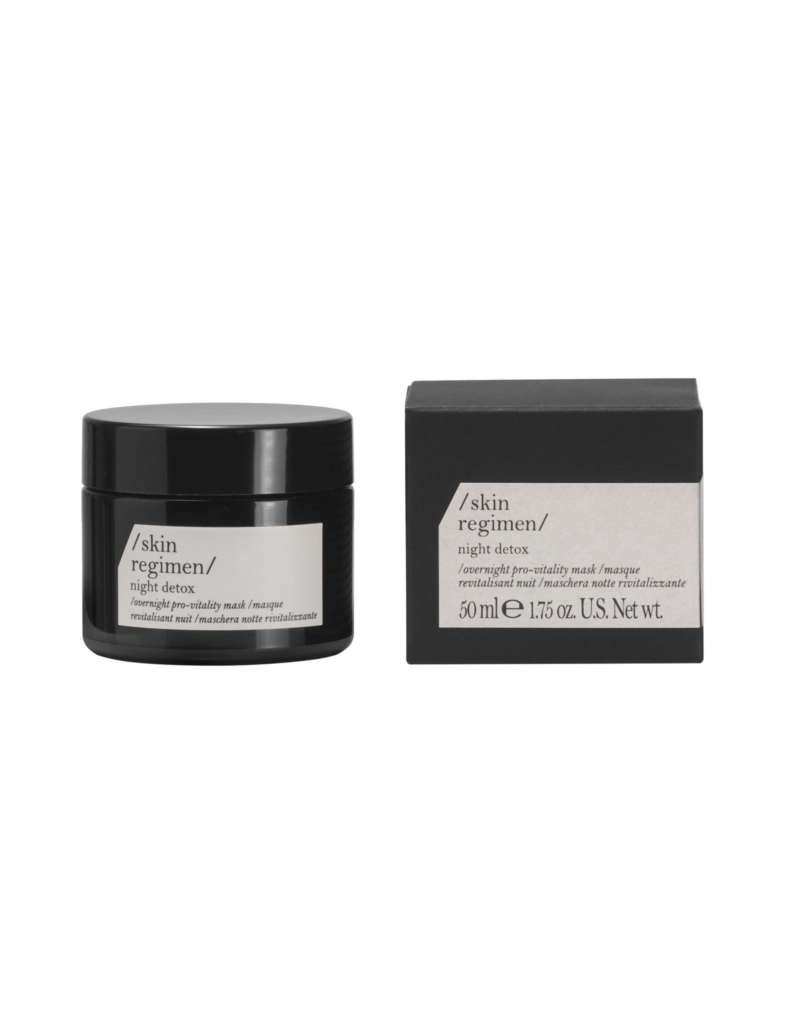 /Skin Regimen/ Night Detox  Pot 50 ml