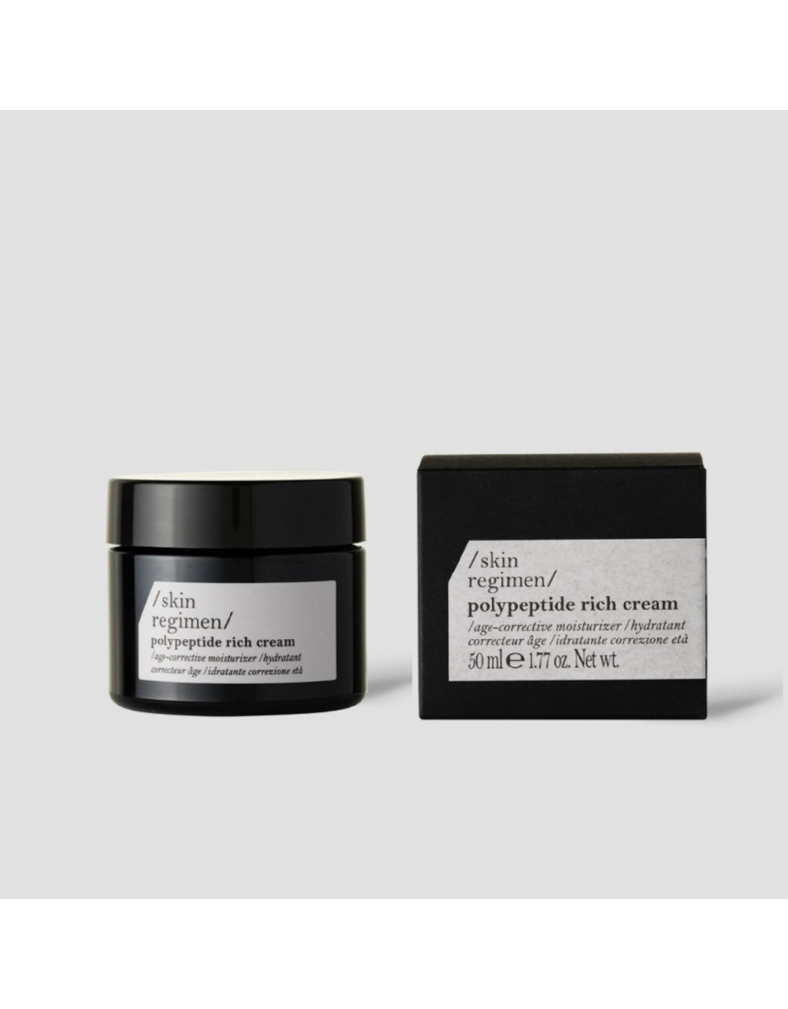 /Skin Regimen/ Polypeptide Cream 50 ml
