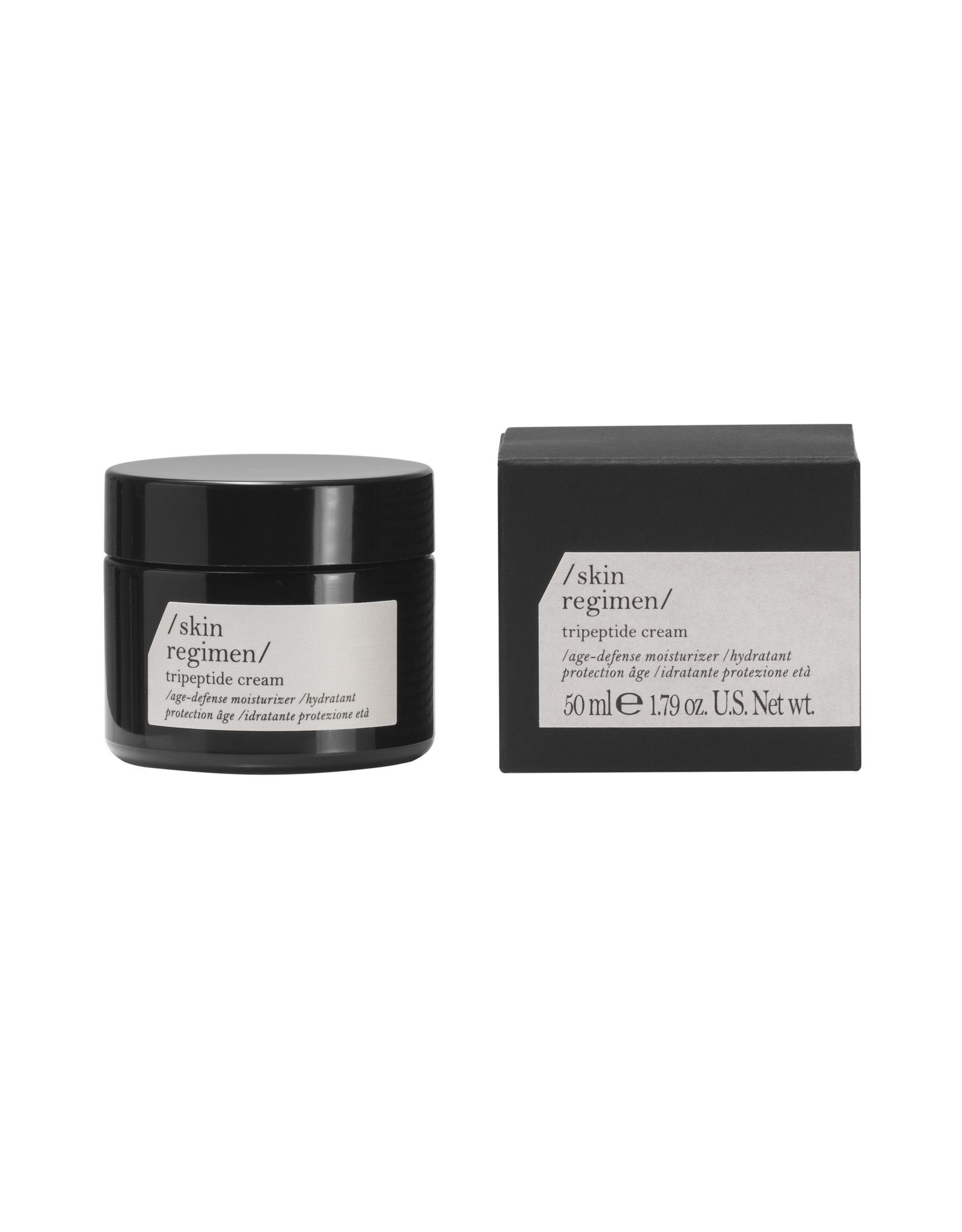 /Skin Regimen/ Tripeptide Cream Pot 50 ml