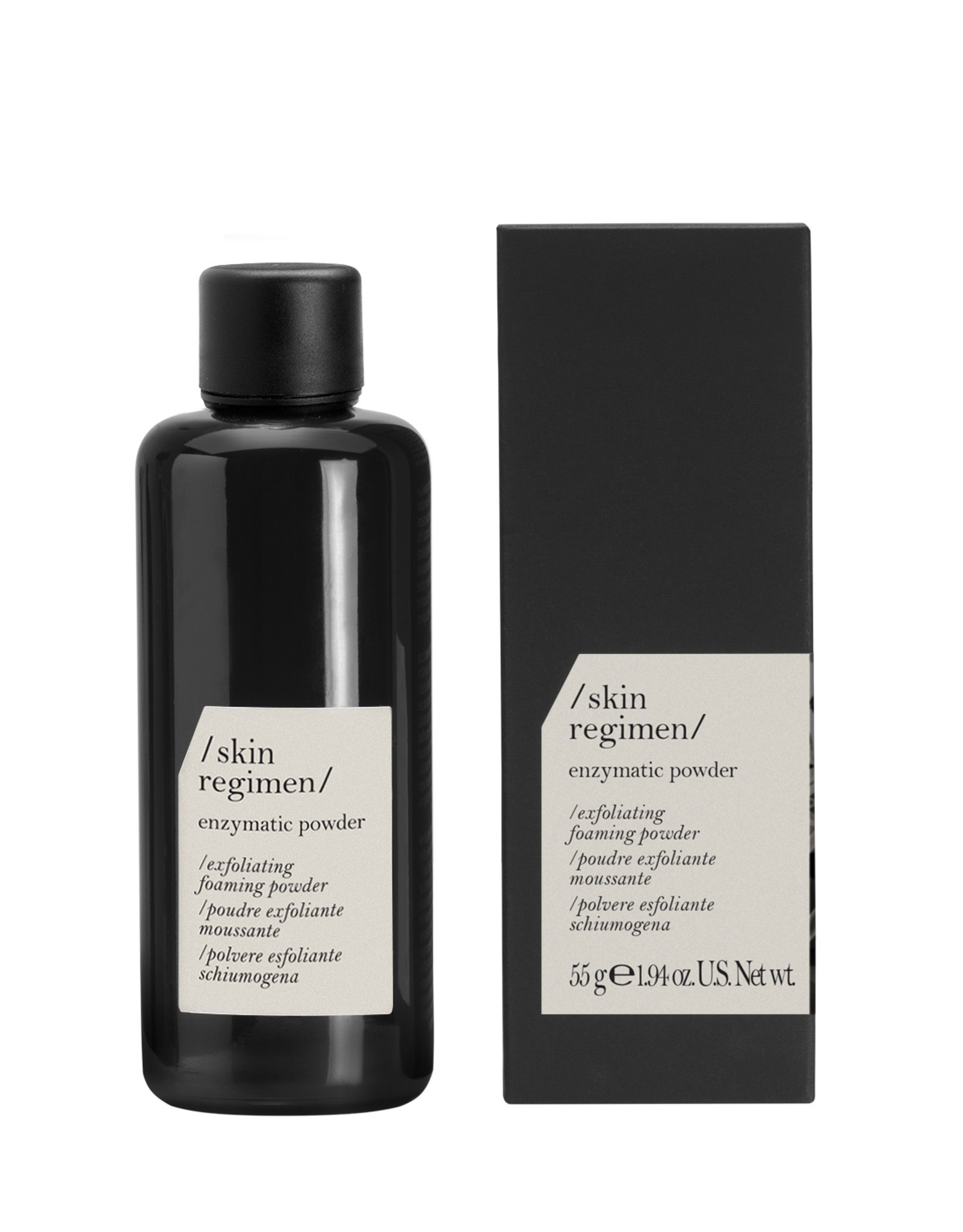 /Skin Regimen/ Enzymatic Powder 55 gr