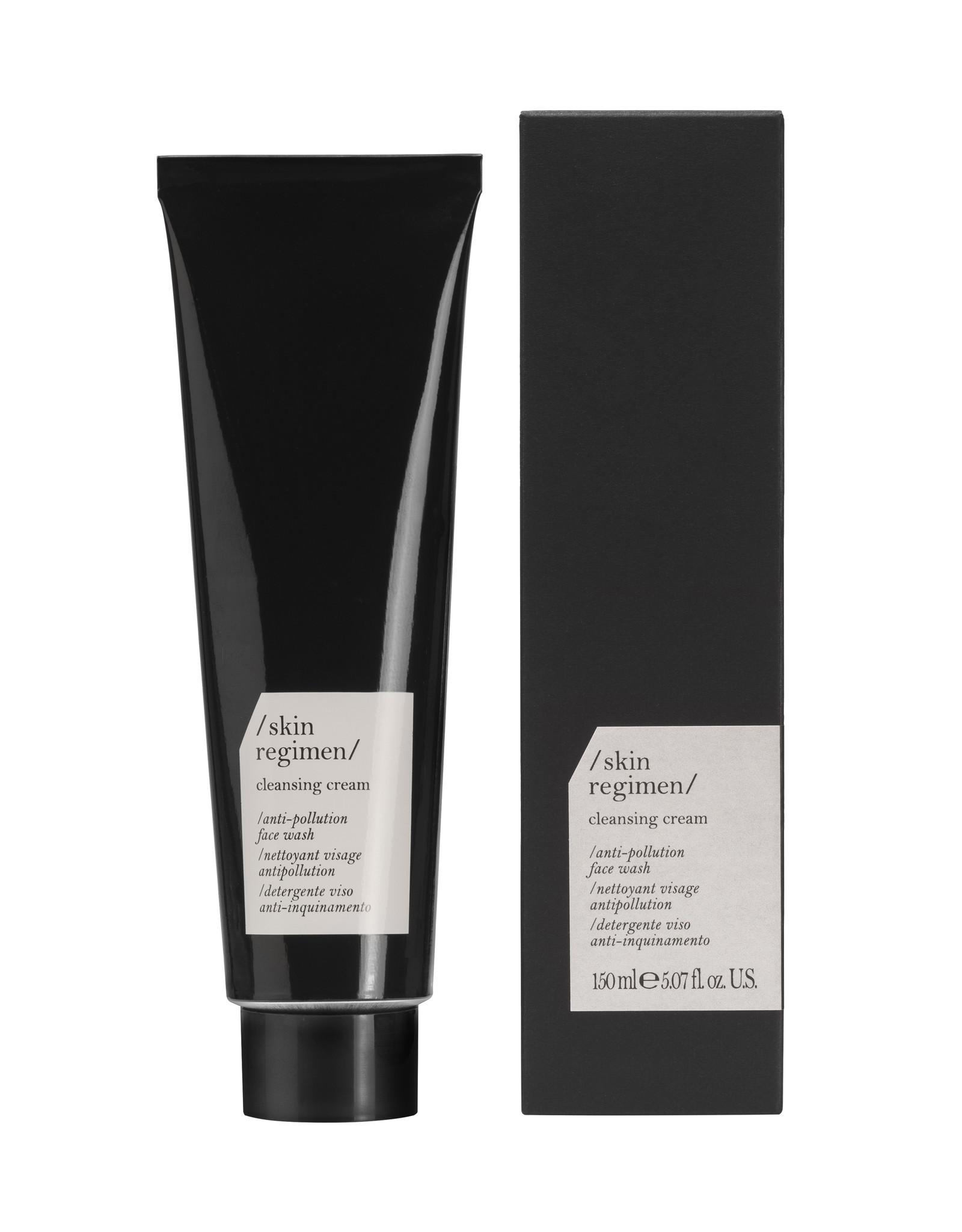 /Skin Regimen/ Cleansing Cream Tube 150 ml