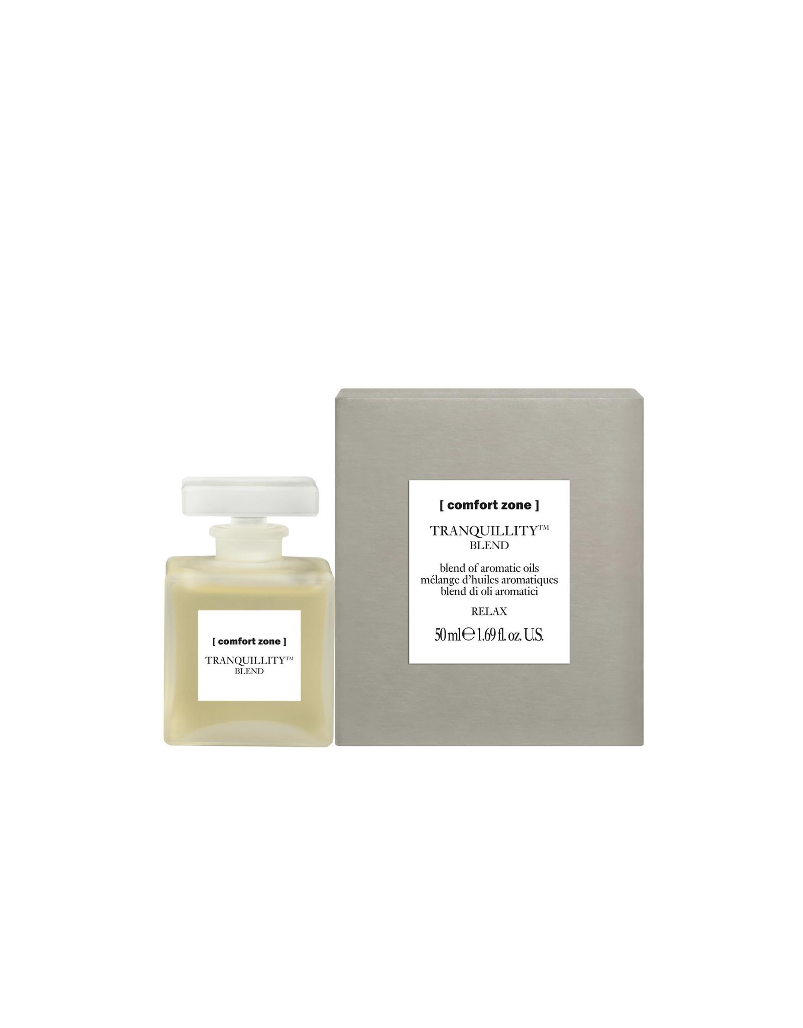 [Comfort Zone] Tranquillity Blend  Flacon 50 ml
