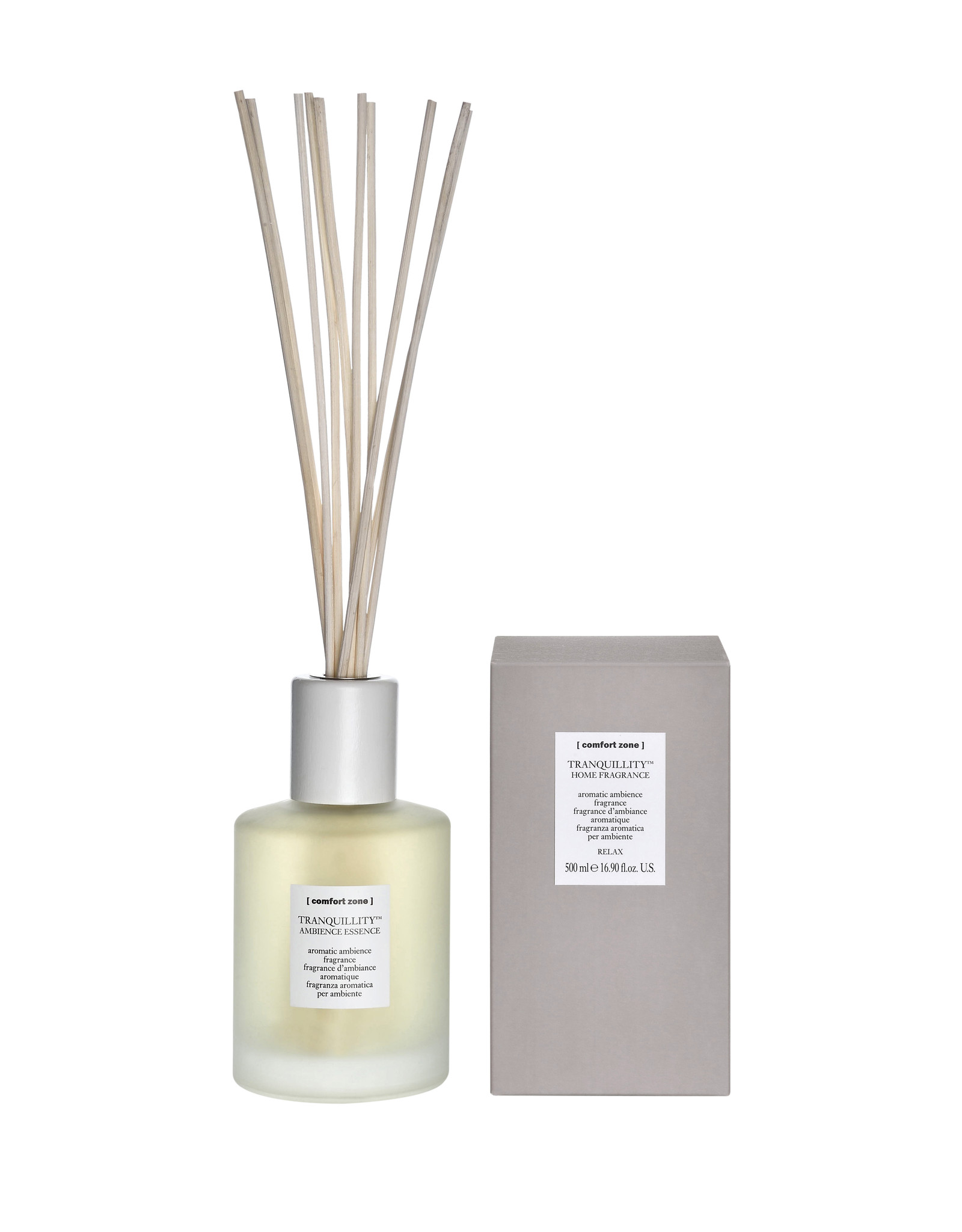 [Comfort Zone] Tranquillity Home Fragrance  Pot 500 ml