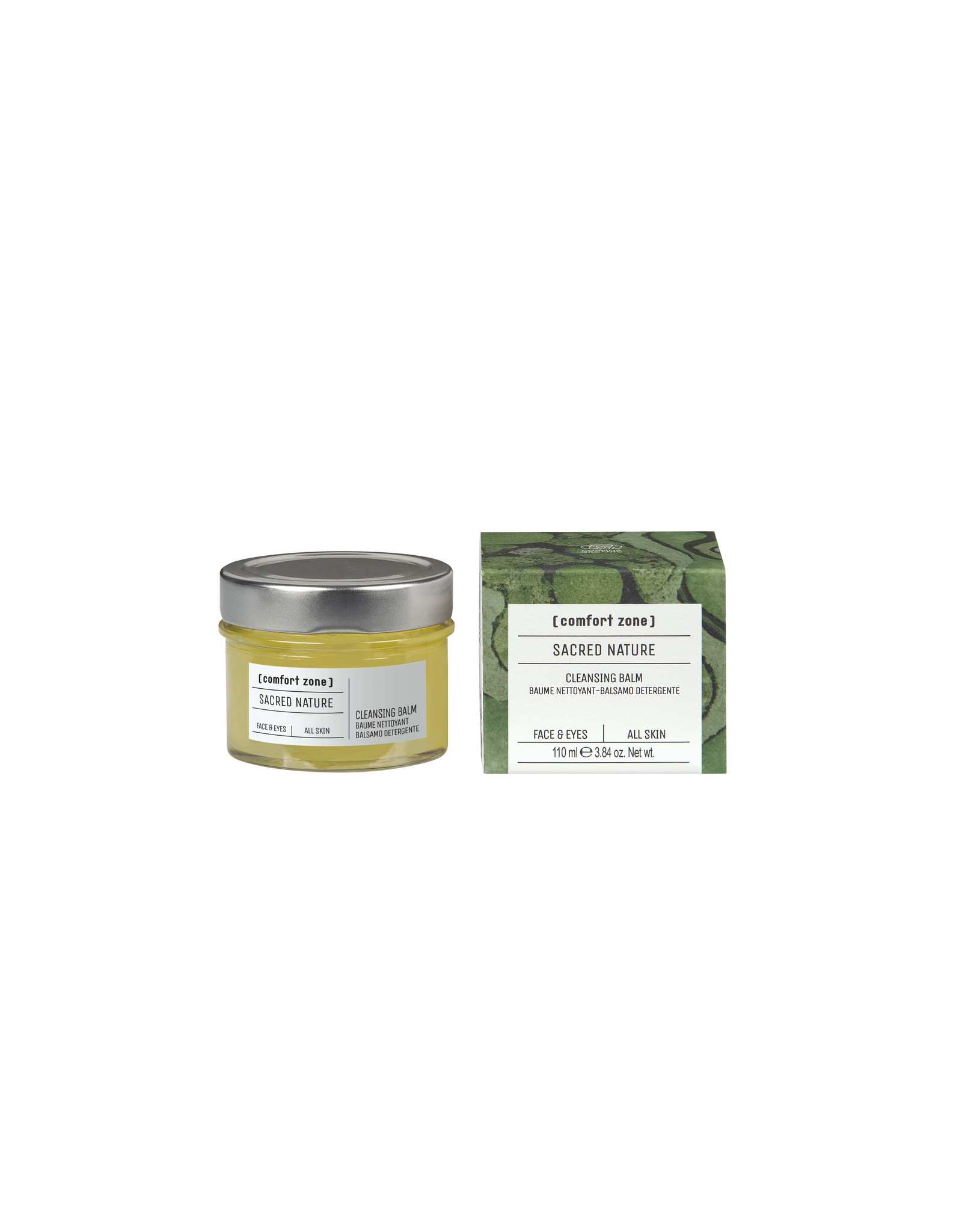 [Comfort Zone] Sacred Nature Cleansing Balm Pot 110 ml