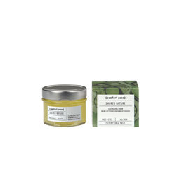 [Comfort Zone] Sacred Nature Cleansing Balm