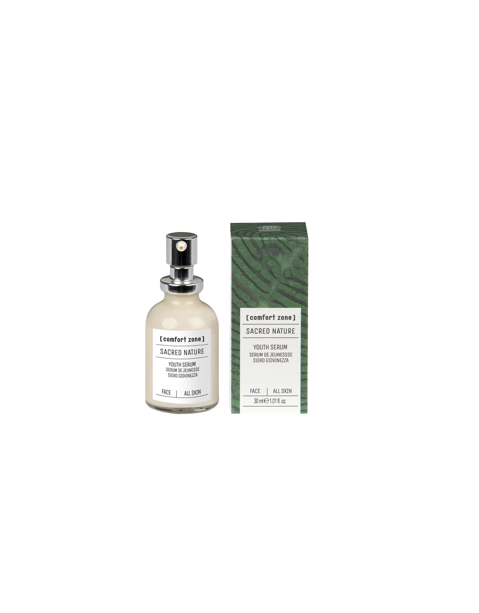 [Comfort Zone] Sacred Nature Youth Serum Dispenser 30 ml
