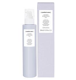 [Comfort Zone] Active Pureness Cleanser Gel