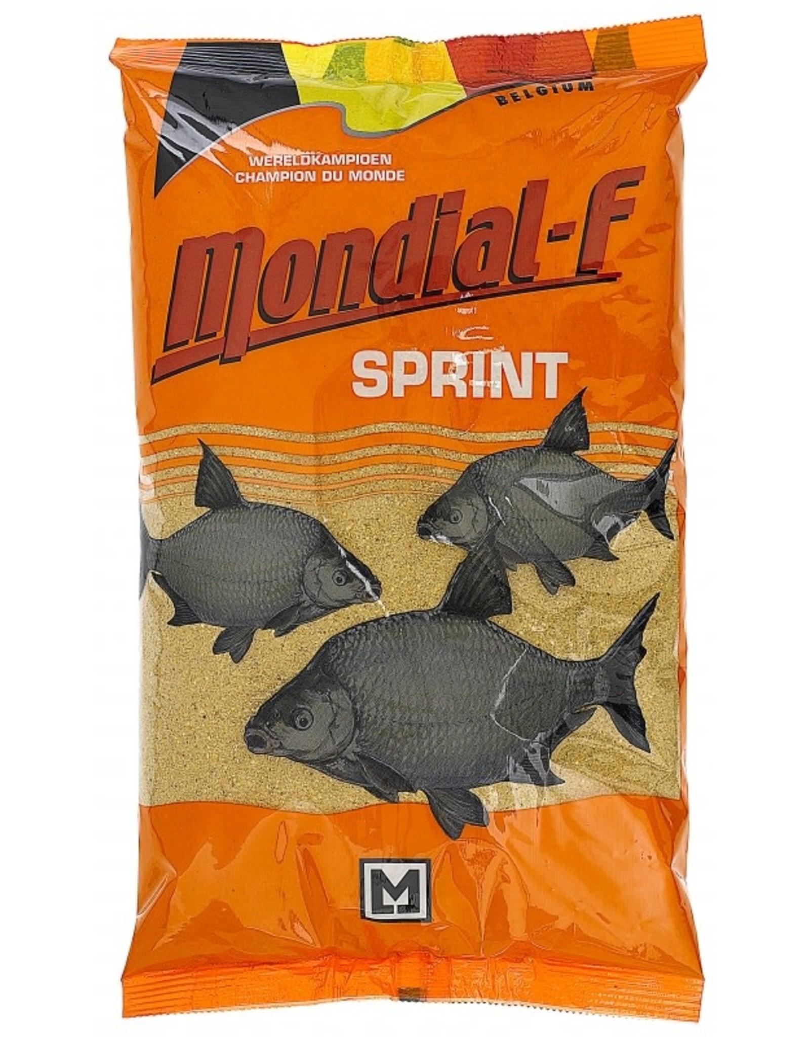 MONDIAL-F SPRINT 1KG