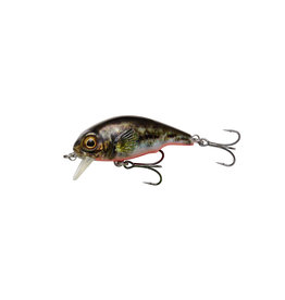 SAVAGE GEAR 3D GOBY CRANK SR 5CM 6.5G FLOATING UV RED AND BLACK