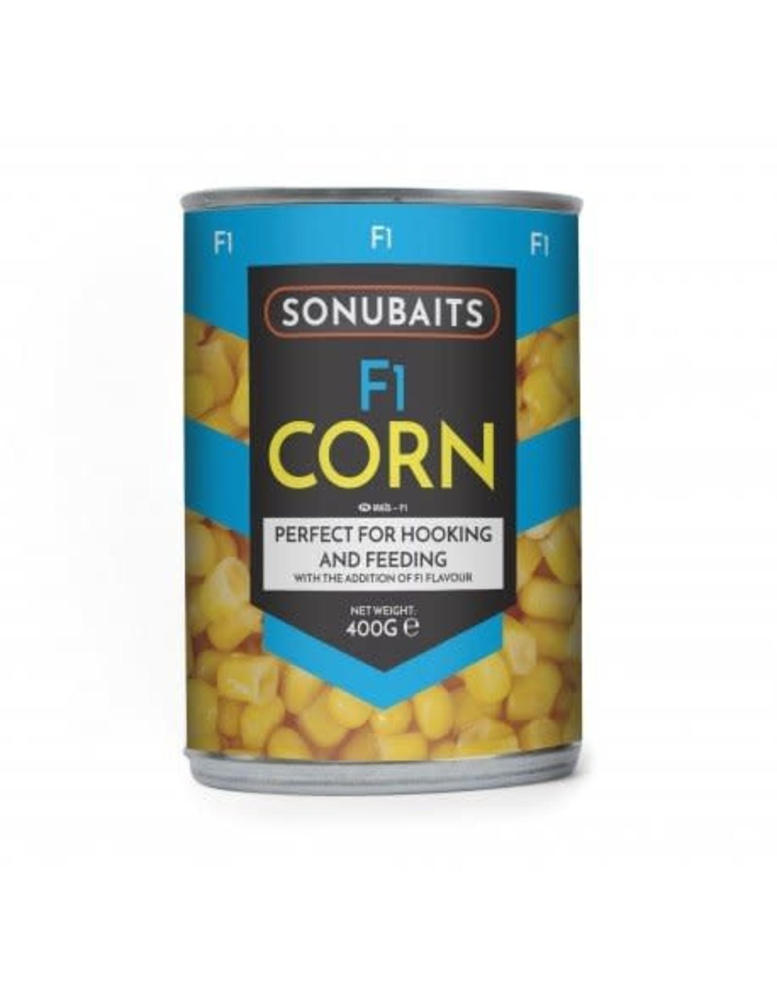 SONUBAITS F1 Corn